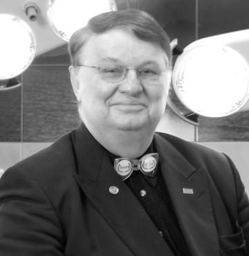 Dr med. Dimitrije E. Panfilov, akademik, prof. IAAPS
