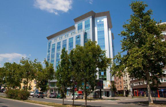 Clinic Olymp, Bulevar oaslobođenja, Novi Sad, Srbija