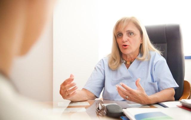 Dr Peković o anesteziji pre operacijskih zahvata | Clinic Olymp