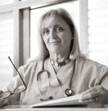 dr sc med. Vesna Peković Zrnić | Clinic Olymp