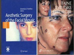 Knjige dr Paniflova | Clinic Olymp