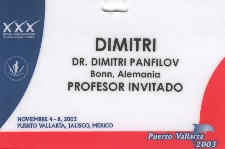 Kongresi i simpoziji | Clinic Olymp