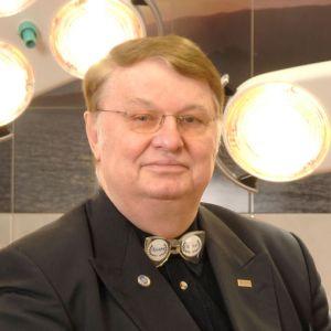 Dr Dimitrije Panfilov I Clinic Olymp