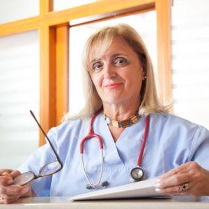 Dr Vesna Peković Zrnić I Clinic Olymp